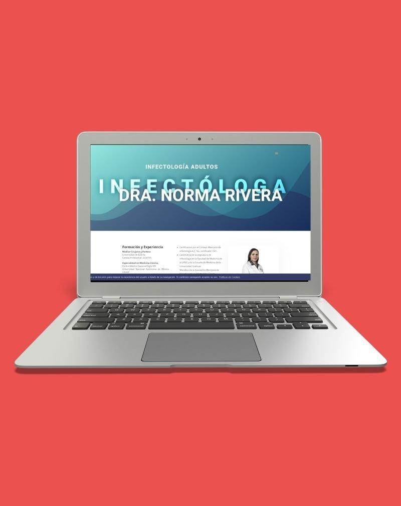 Infectologo en Oaxaca Portfolio